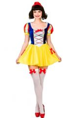 Snow Princess Costume (0152)